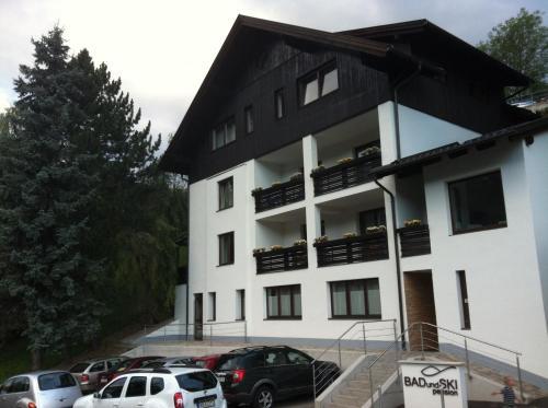 Фото отеля Pension Bad & Ski