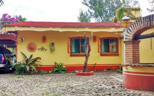 Casa Gloria 1, Jocotepec