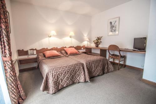 Standard Twin Room Plus