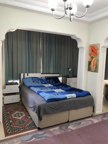 Alanya 1 Bedroom Apartment For Rent In Alanya Oba