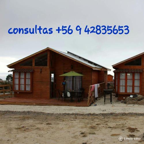 Casas Rocamar