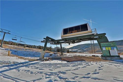Summit 1-303 Condo - Granby, CO 80446