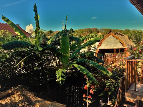 Good Vibes Bungalows Lombok