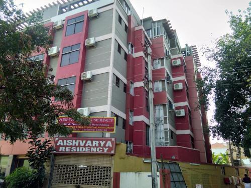 Aishvarya Residency Coimbatore