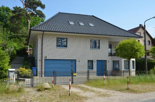 Ferienhaus Binz - Apt. 01
