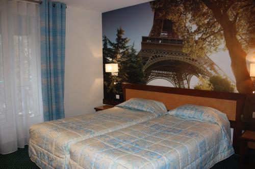 Hotel Terminus Montparnasse photo 38