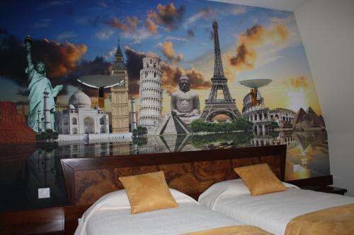 Hotel Terminus Montparnasse photo 41