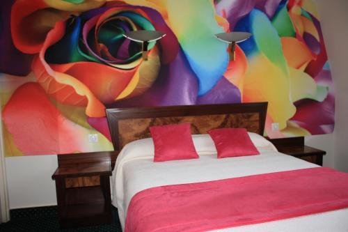 Hotel Terminus Montparnasse photo 43