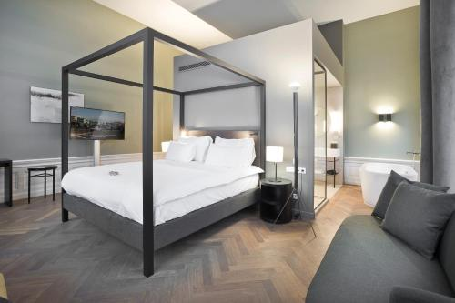 Pestana Amsterdam Riverside – LVX Preferred Hotels & Resorts photo 9