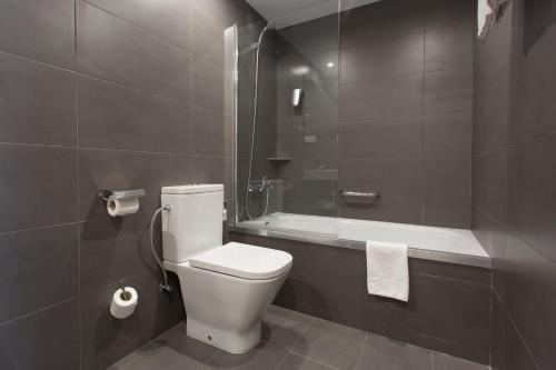 BCN Urban Hotels Gran Ducat photo 21