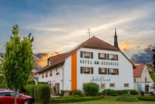 . Hotel am Uckersee