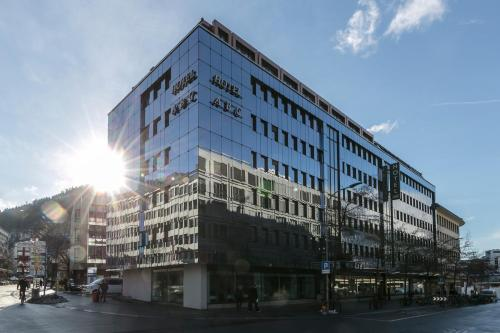 ABC Swiss Quality Hotel - Chur