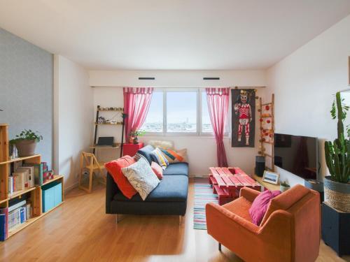 Welkeys Apartment - Oberkampf - Location saisonnière, 147 rue ...