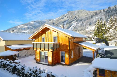 Chalet Seven by Alpen Apartments Zell am See