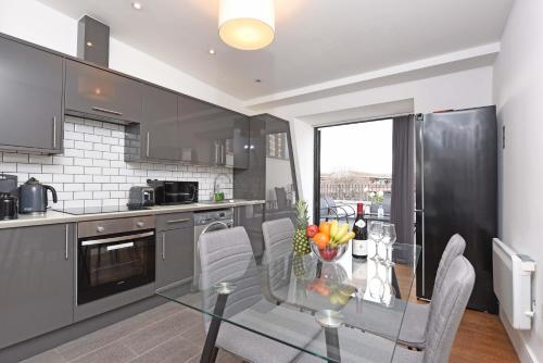 Modern And Spacious 2 Bed Apartment At Clapham Junction