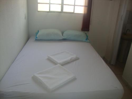 Dvivietis numeris su vonios kambariu (Double Room with Private Bathroom)