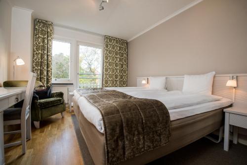 Hotel Tegnerlunden photo 38