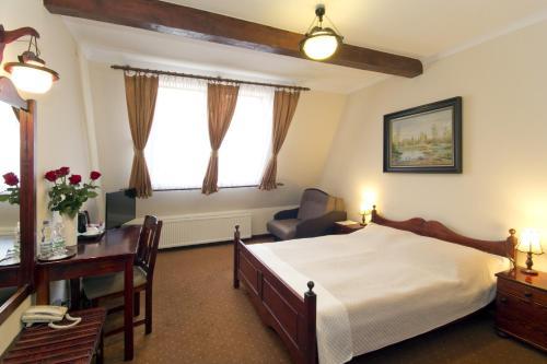 Hotel Retman Główne zdjęcie