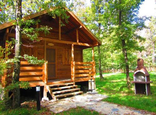 Sakarya Sakarya İl Ormanı Tabiat Parkı Bungalow - Halal tatil
