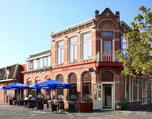 . Hotel Restaurant Boven Groningen