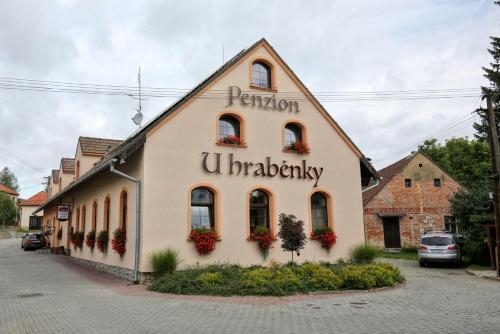 . Penzion U Hraběnky