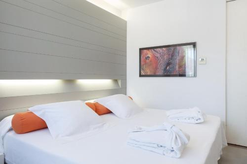 Suite Junior con vistas al mar Hotel Spa Calagrande Cabo de Gata 4
