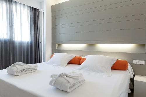 Suite Junior con vistas al mar Hotel Spa Calagrande Cabo de Gata 19