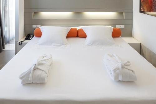 Suite Junior con vistas al mar Hotel Spa Calagrande Cabo de Gata 3