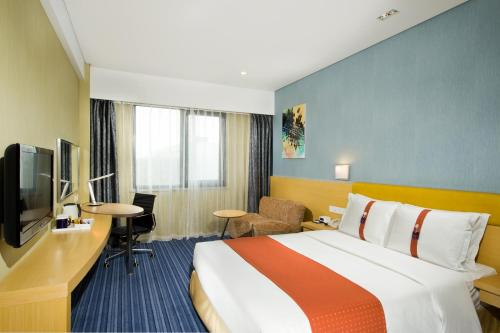 Holiday Inn Express Beijing Airport Zone photo 12