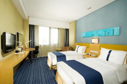 Holiday Inn Express Beijing Airport Zone photo 13