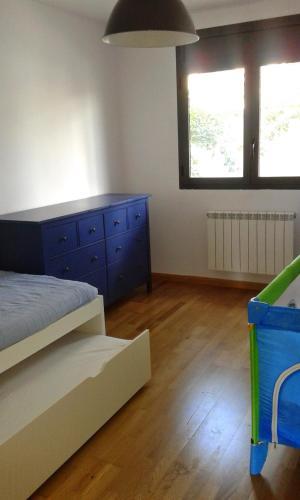Apartamento Paola. Prepirineo. Senderismo, relax... - Apartment - La Puebla de Castro