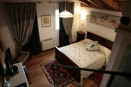 Villa Casa Country фотографии номера