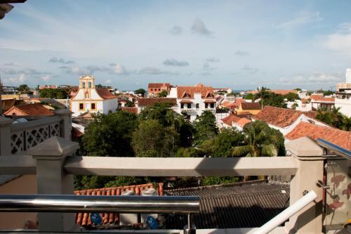 Calle Segunda de Badillo 36-88, San Diego, 130001 Cartagena de Indias, Colombia.