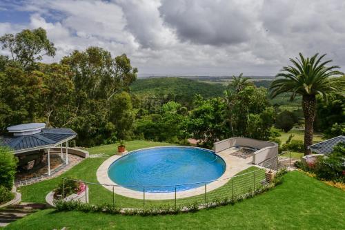 . Broughton Country Estate