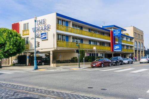 Cheap Hotels Near Pier 39 In San Francisco Triphobo