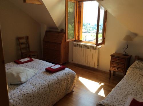 Chambre d'Hôte Les Carlines - Accommodation - Arvieux