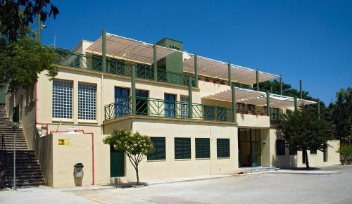 Albergue Inturjoven Algeciras Tarifa