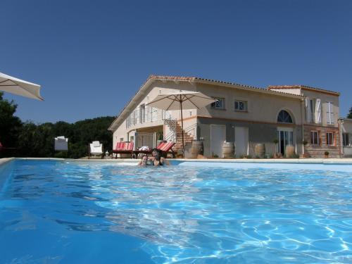 . Villa Monplaisir