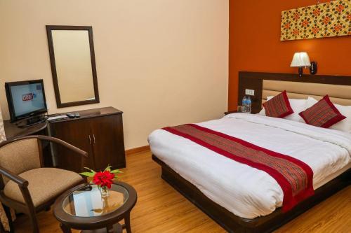 Hotel Namtso, Bagmati