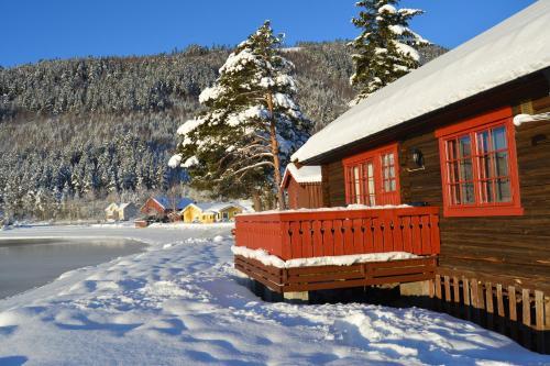 Sandviken Camping room photos