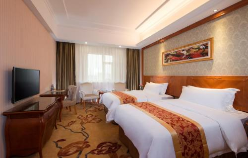 Vienna International Hotel Suzhou University Town photo 25