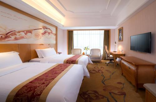 Vienna International Hotel Suzhou University Town photo 31