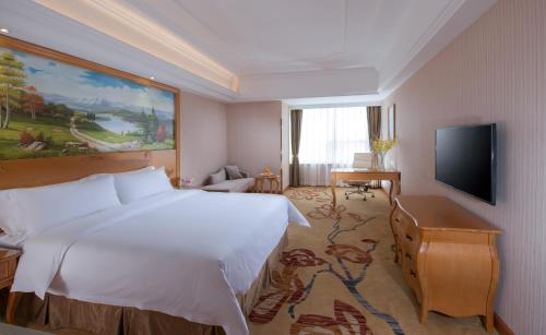 Vienna International Hotel Suzhou University Town photo 33