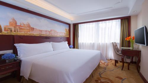 Vienna International Hotel Suzhou University Town photo 37