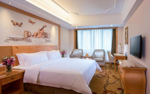 Vienna International Hotel Suzhou University Town photo 38