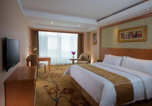 Vienna International Hotel Suzhou University Town photo 41