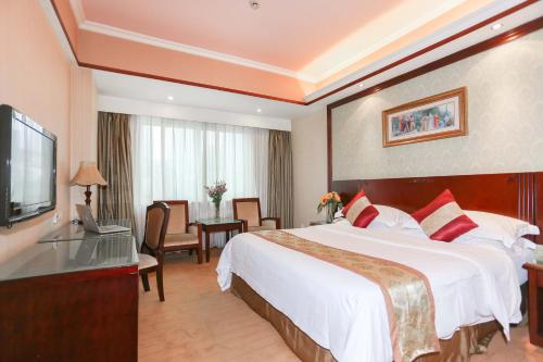 Vienna International Hotel Suzhou University Town photo 47