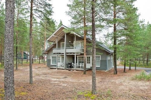 . Holiday Club Kalajoki Cottages