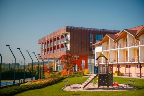 . K-Triumf Resort