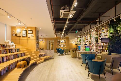 . Idea Jar Hotel